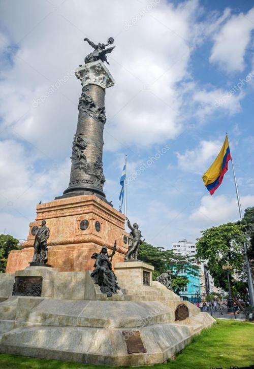 ecuador centenario liberty