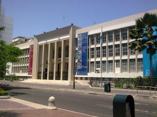 ecuador library