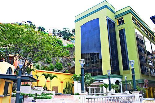 ecuador musica museum