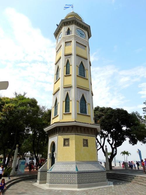 ecuador torre