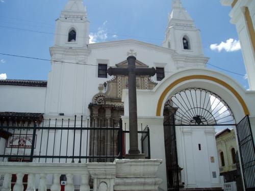 quito monasterio 2