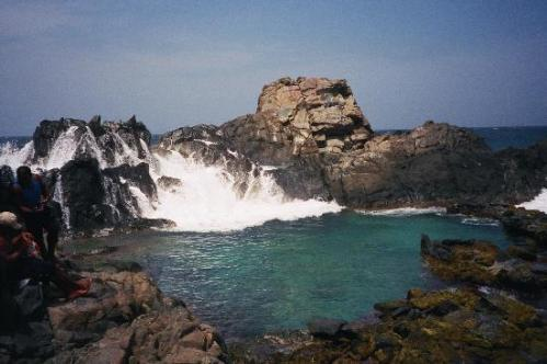 aruba natural pool 2