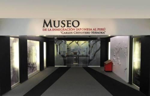 lima museo