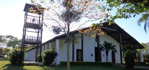 para yagu church