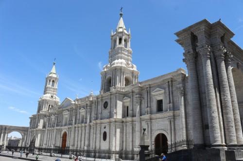 peru le catedral