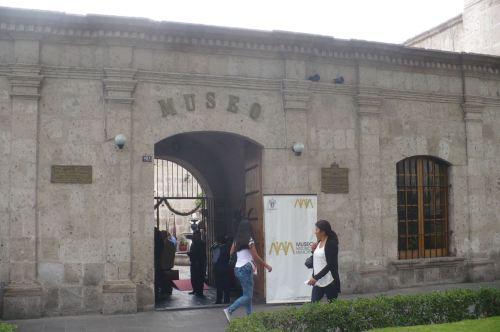 peru municipal historico