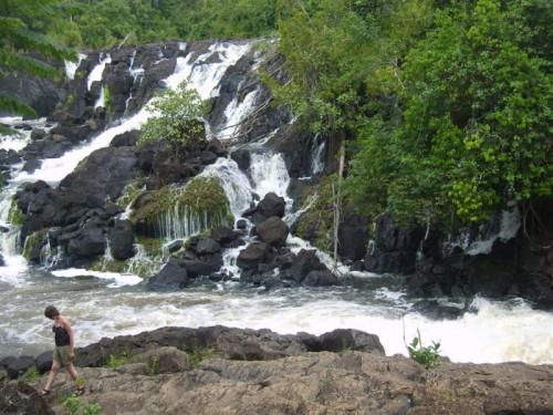 sur central falls