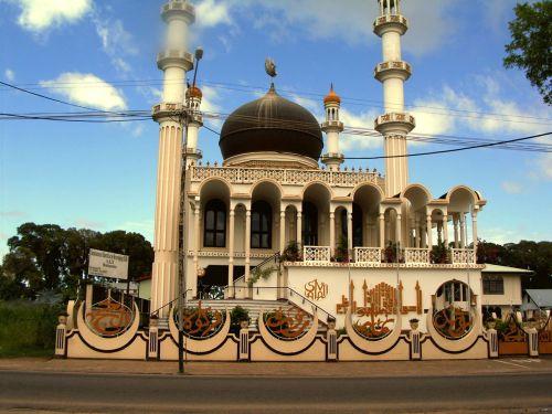 sur mosque