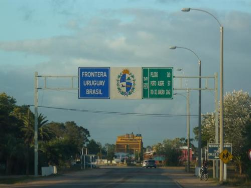 urg chuy border