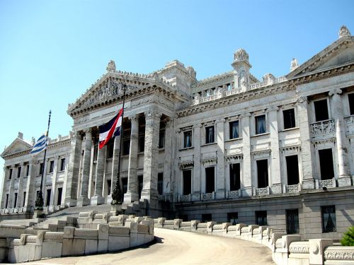 urg palacio legislative