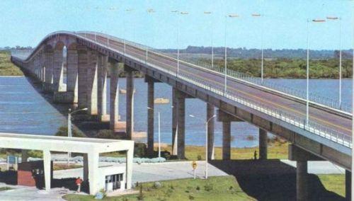 urg paysandu bridge