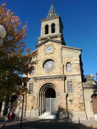 urg tac catedral-de-tacuarembo