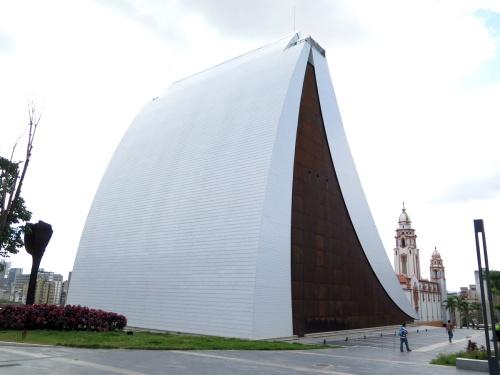 Bolivar Mausoleum