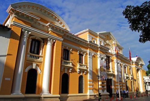 CONCEJO MUNICIPAL DE CARACAS