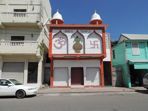 belize hindu