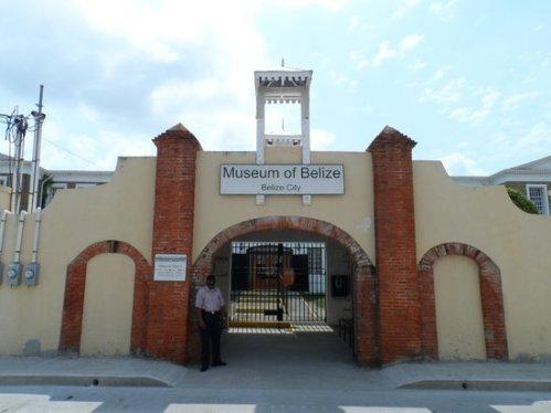 belize museum