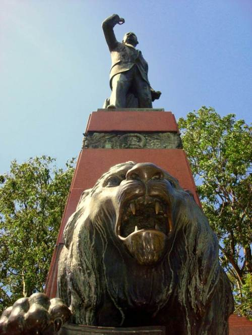 costa leon