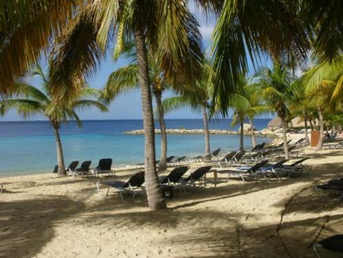curacao blue bay 2