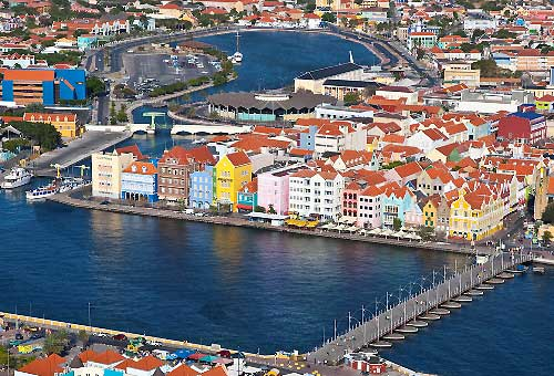 curacao will