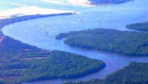 el estuary