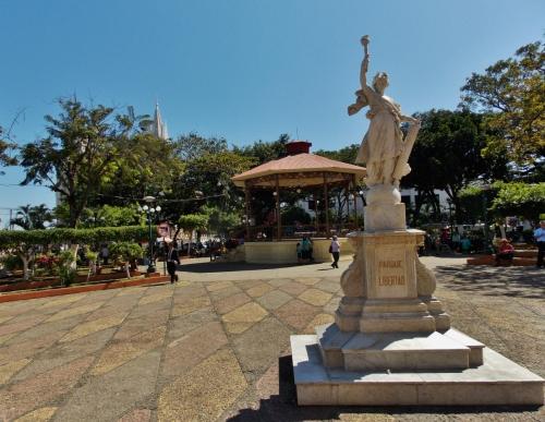 el parque-libertad-santa-ana