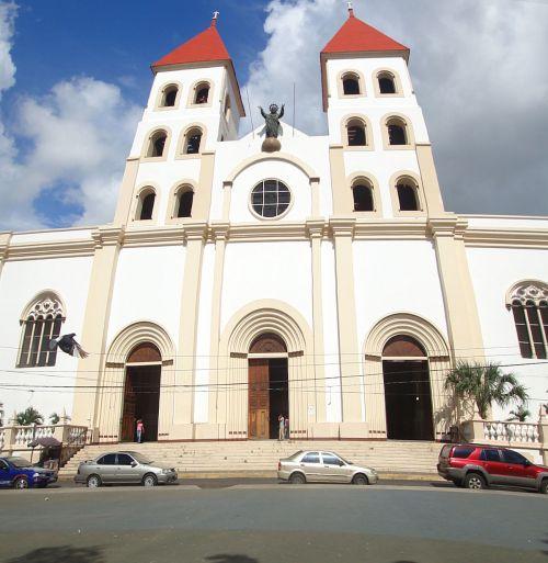 el san miguel cathedral