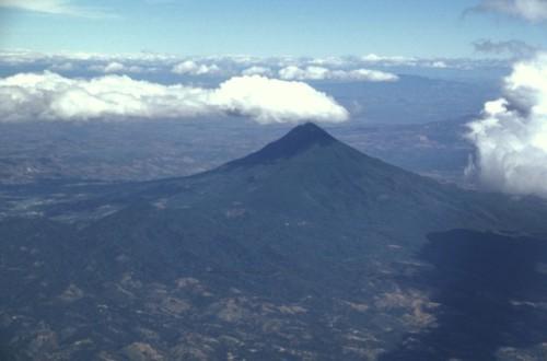 el san vincente volcano