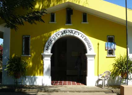 el tazumal boggs museum