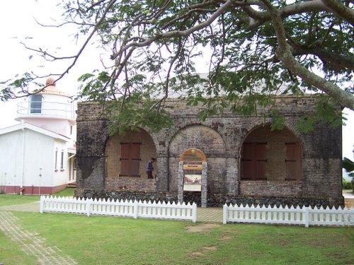 toba george museum
