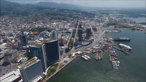 tri port of spain