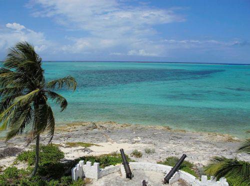 bahamas andros