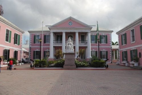 bahamas government