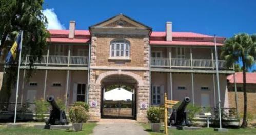bar garrison museum 2