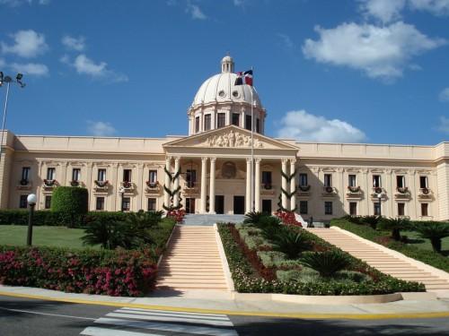 dom palacio nationale