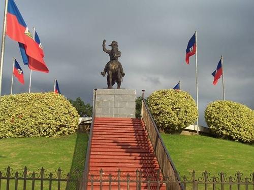 haiti champs desa