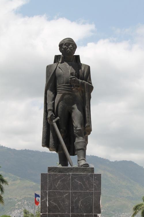 haiti champs toussaint
