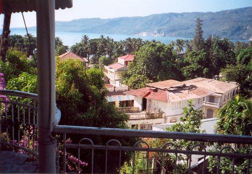 haiti jacmel