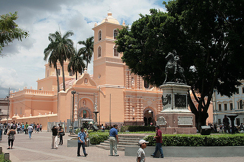 hon plaza morasan