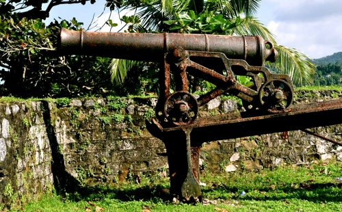 jam port antonio fort