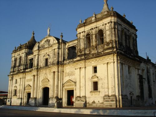 nic leon cathedral