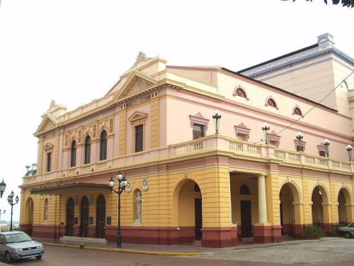 pan teatro