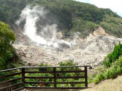 lucia volcano