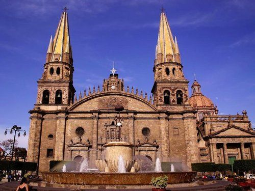 mex armas cathedral
