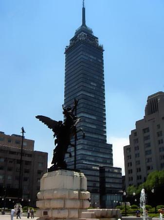 mexico torre-latinoamericana