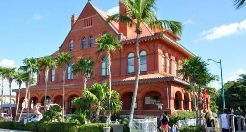 florida custom house