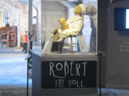 florida martello doll