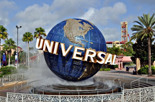 florida universal