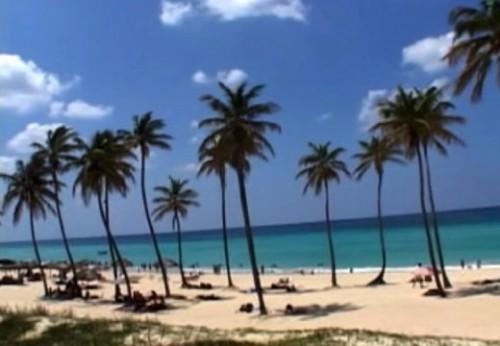 hav playa este santa maria