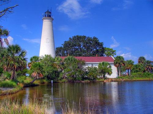 talla mark lighthouse