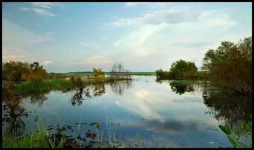 talla mounds lake